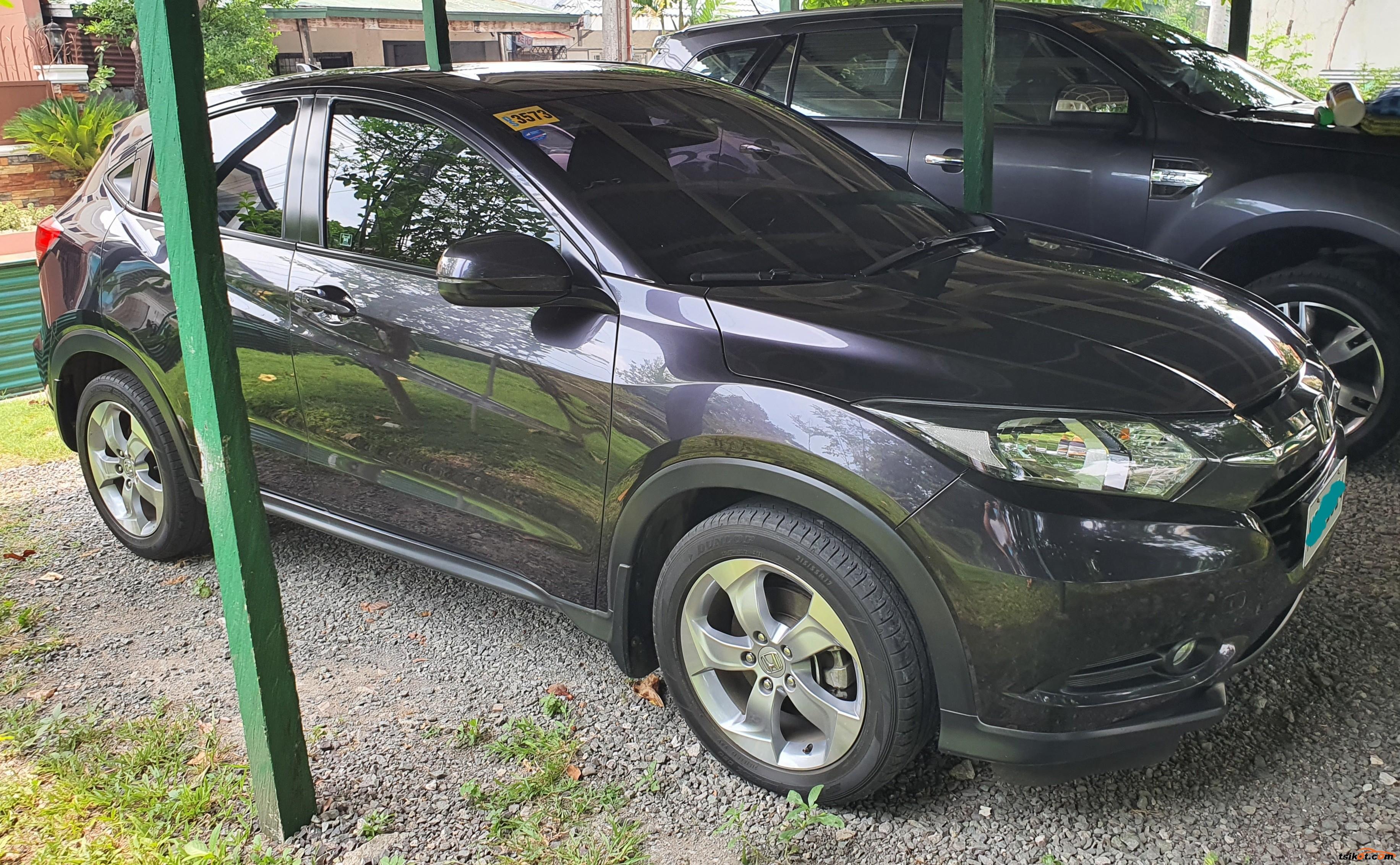 Honda Hr-V 2016 - 3