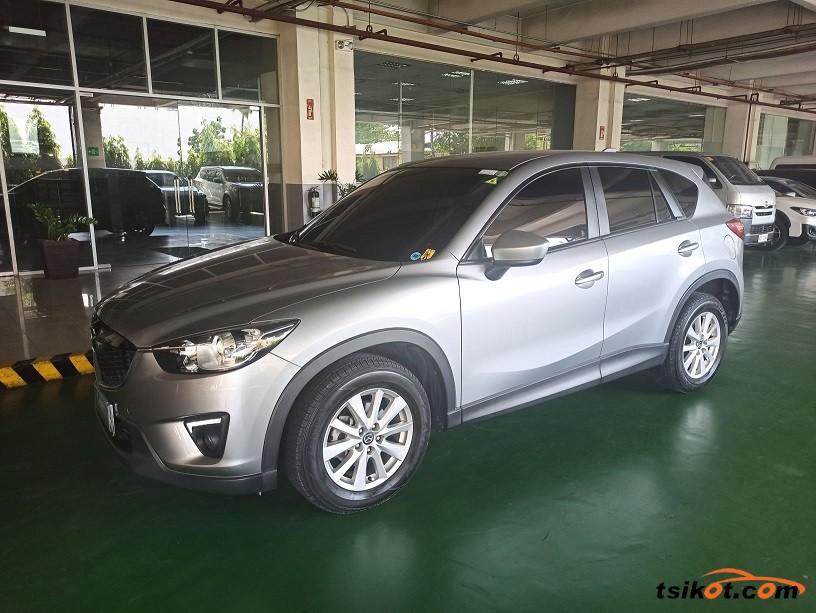 Mazda Cx-5 2013 - 1