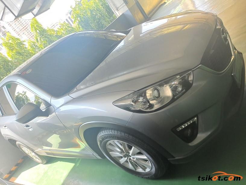Mazda Cx-5 2013 - 3