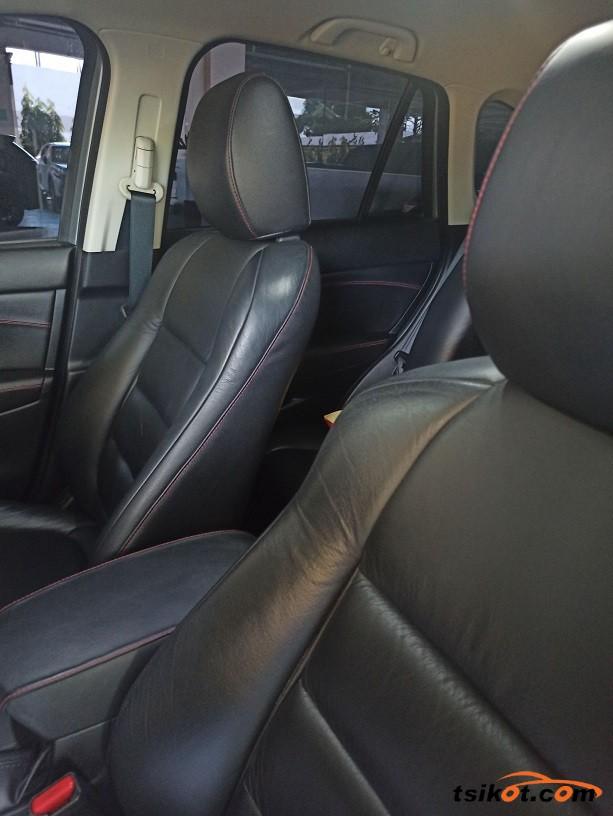 Mazda Cx-5 2013 - 7