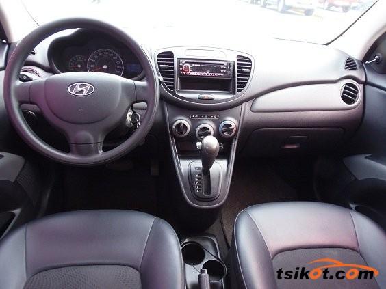 Hyundai I10 2014 - 4