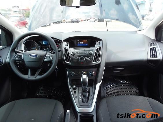 Ford Focus 2016 - 4