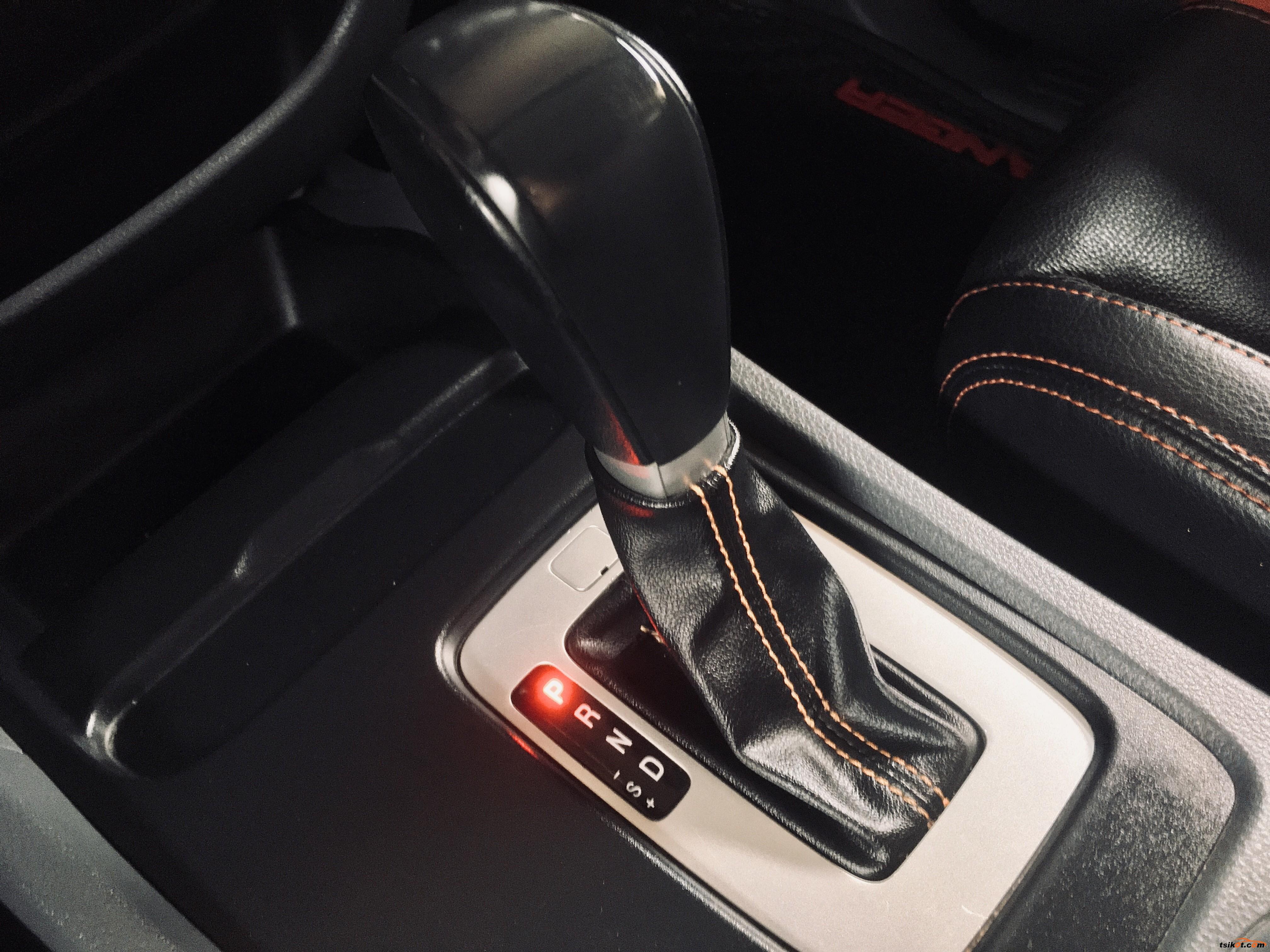 Ford Ranger 2015 - 6