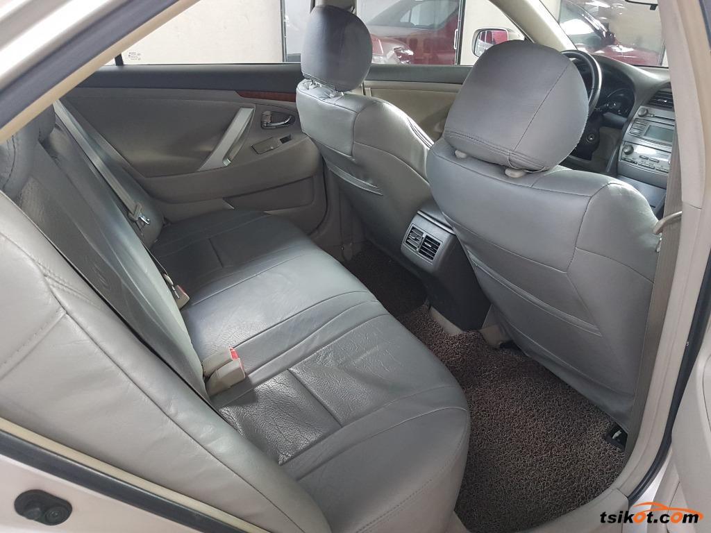 Toyota Camry 2009 - 8