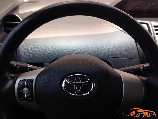 Toyota Yaris 2010 - 6