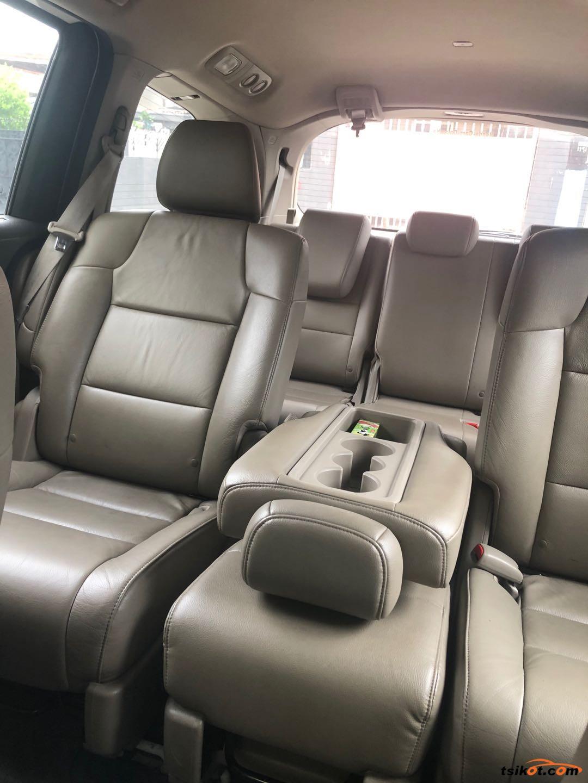 Honda Odyssey 2013 - 6