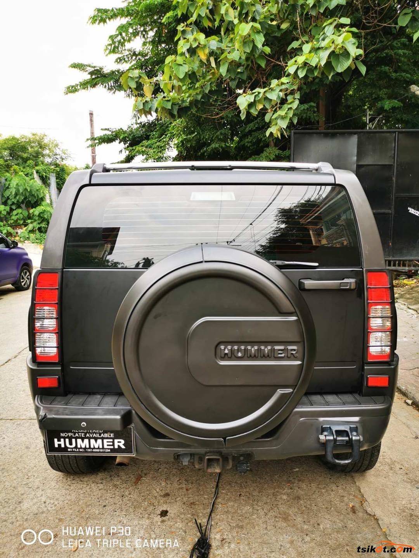 Hummer H3 2006 - 3
