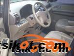 Nissan Serena 2002 - 2