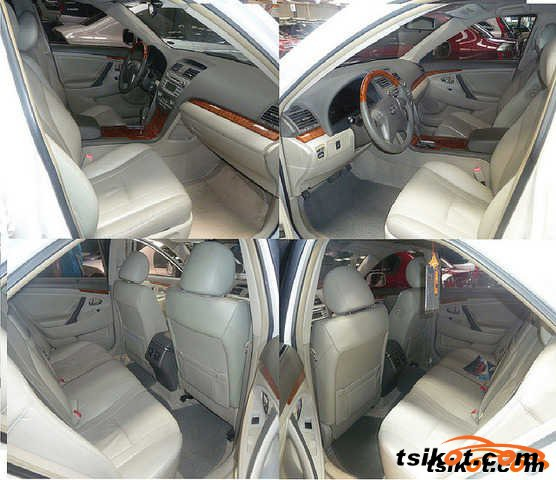Toyota Camry 2006 - 5