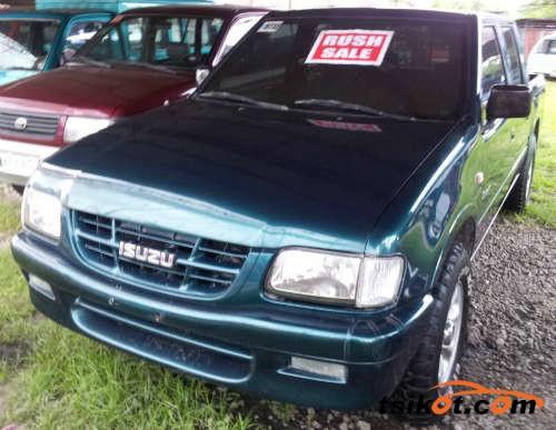 Isuzu Kb 2005 - 1
