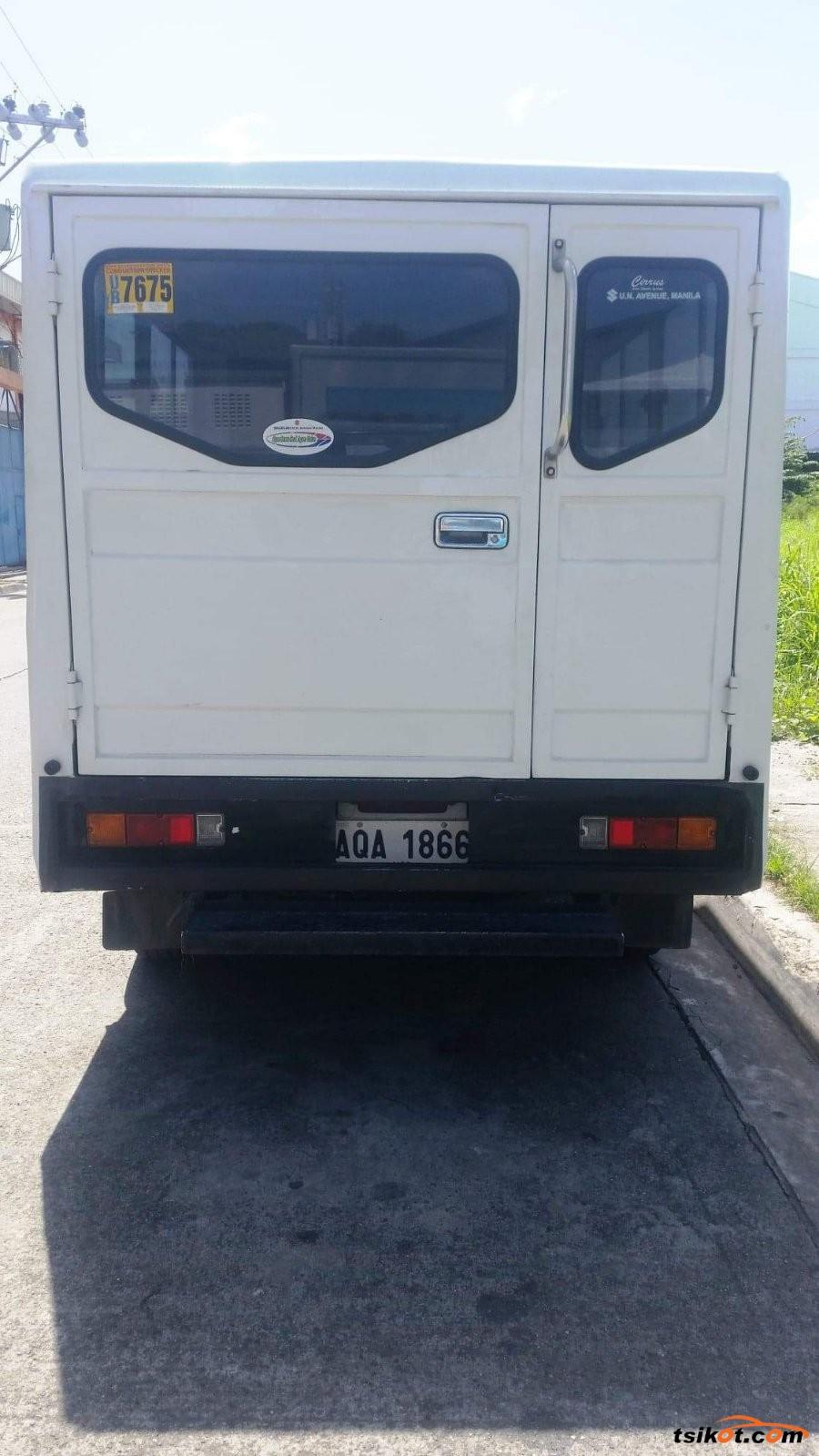 Suzuki Apv 2014 - 3