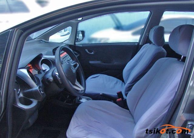 Honda Jazz 2012 - 2
