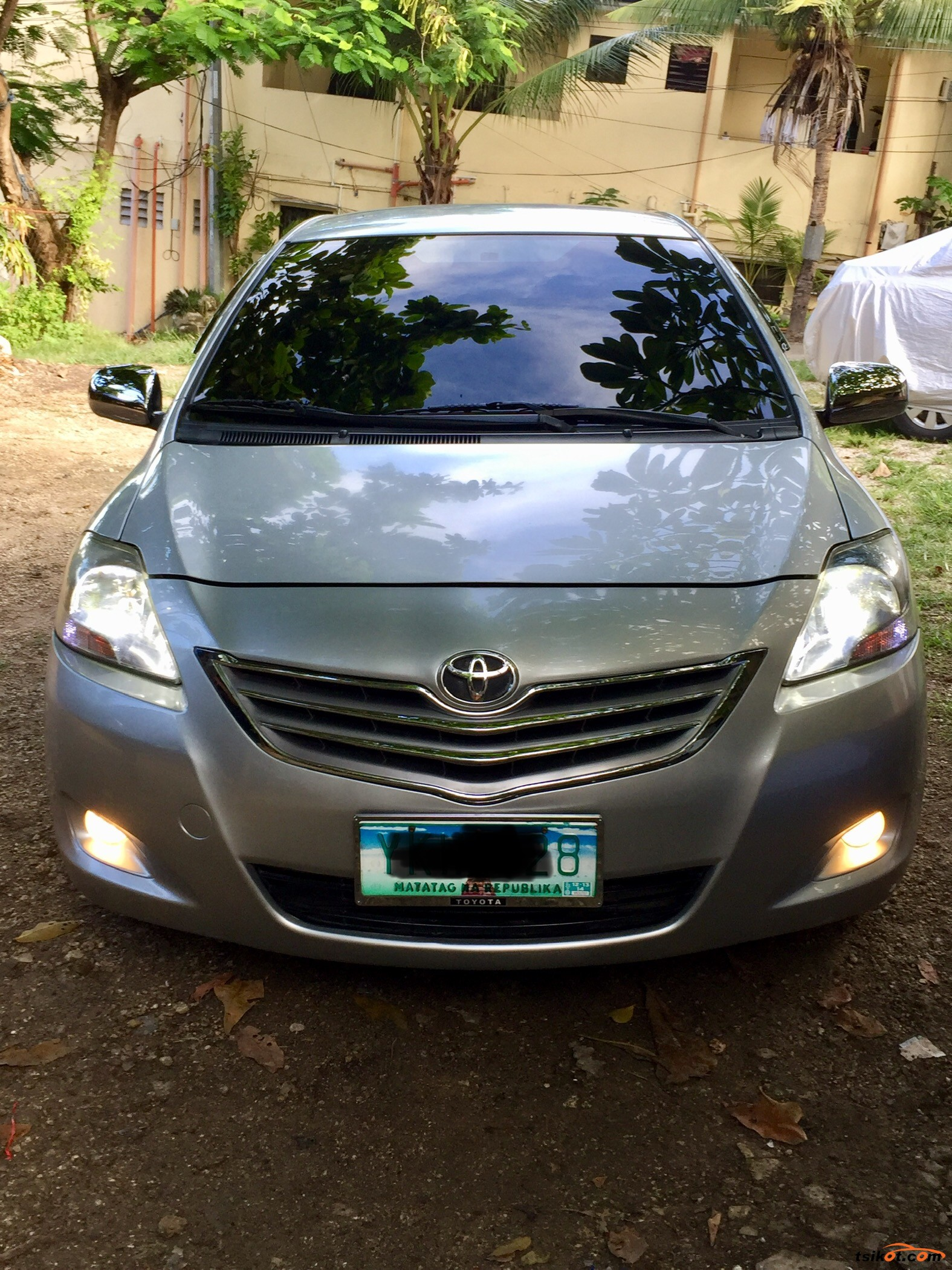 Toyota Vios 2012 - 6