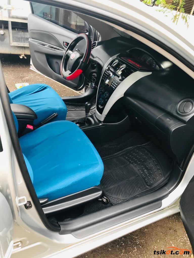 Toyota Vios 2012 - 7