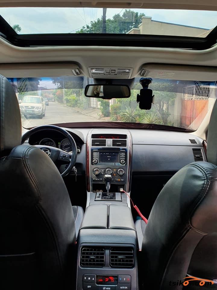 Mazda Cx-09 2015 - 3