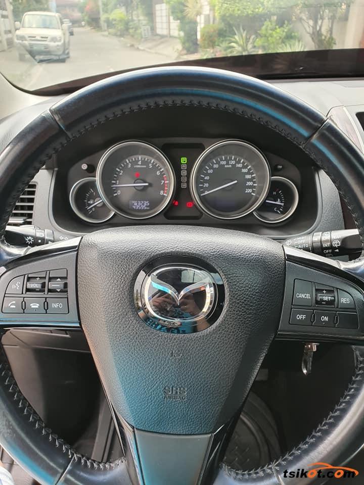 Mazda Cx-09 2015 - 5