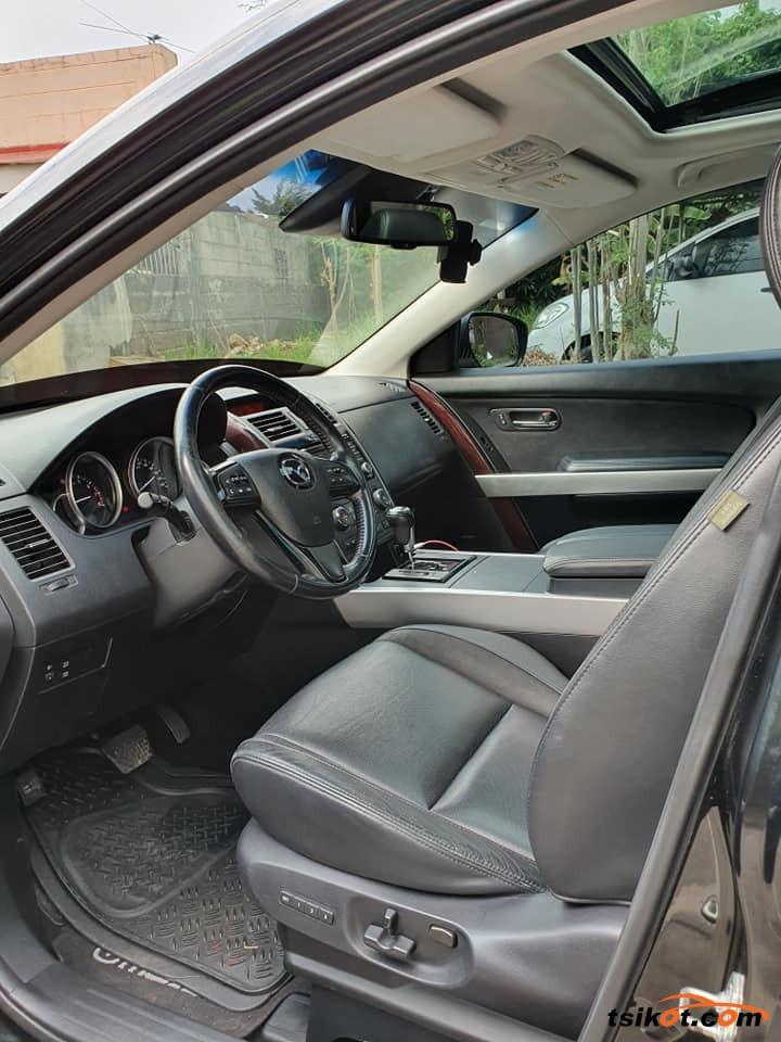 Mazda Cx-09 2015 - 4