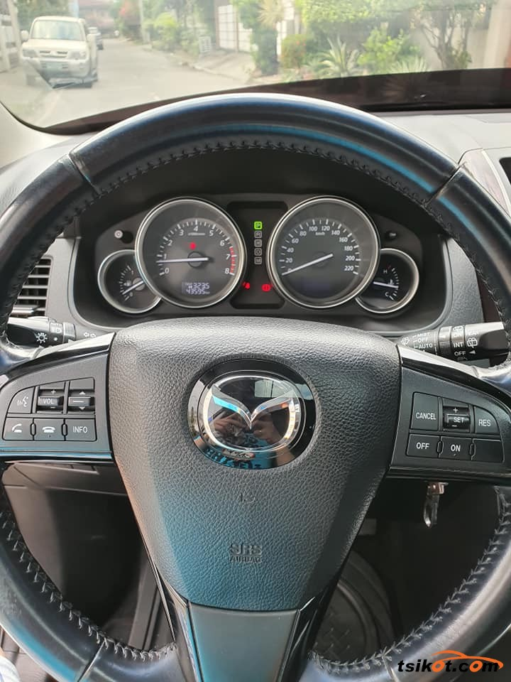Mazda Cx-09 2015 - 6