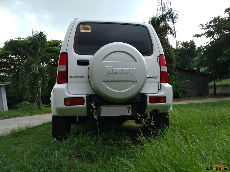 Suzuki Jimny 2017 - 3