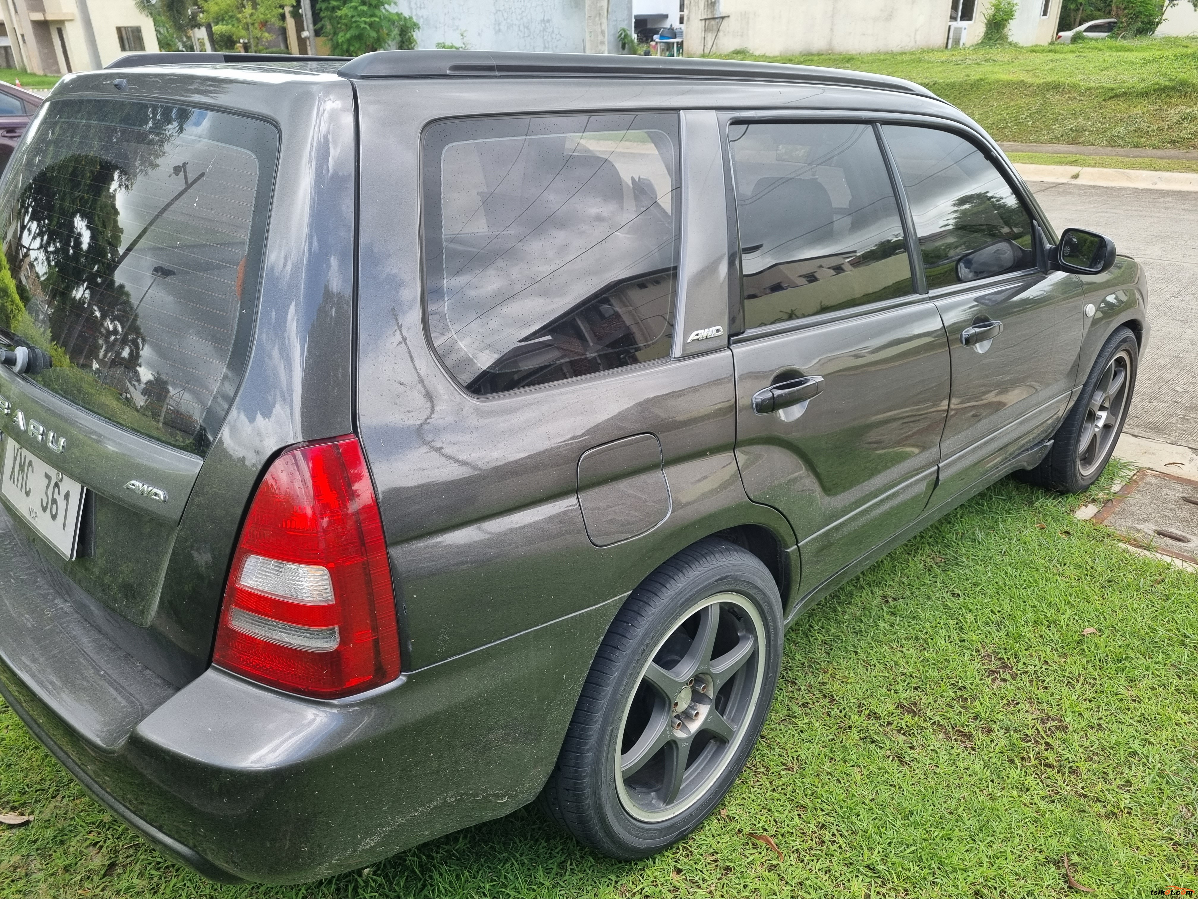 Toyota Previa 2004 - 5