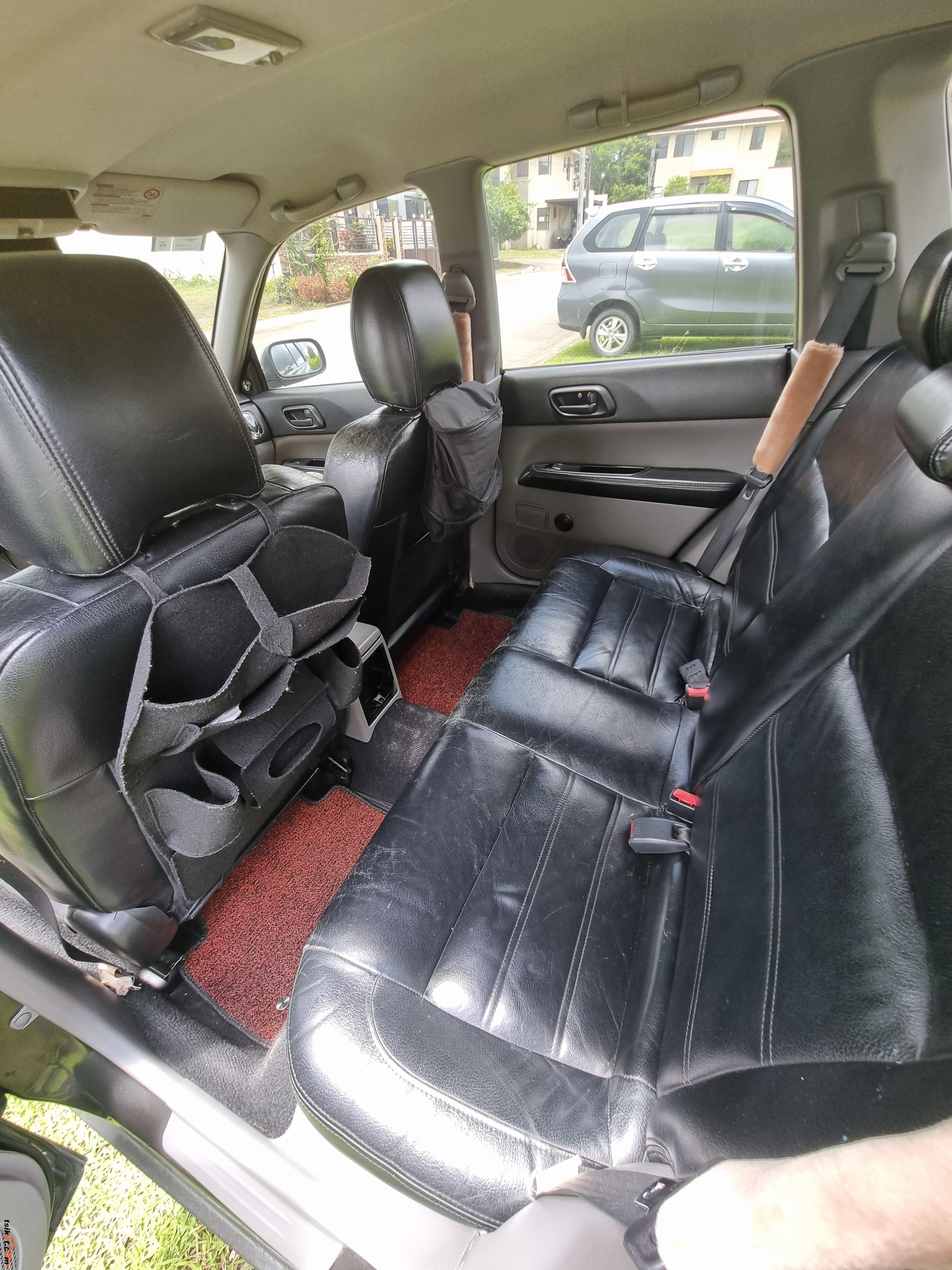 Toyota Previa 2004 - 8