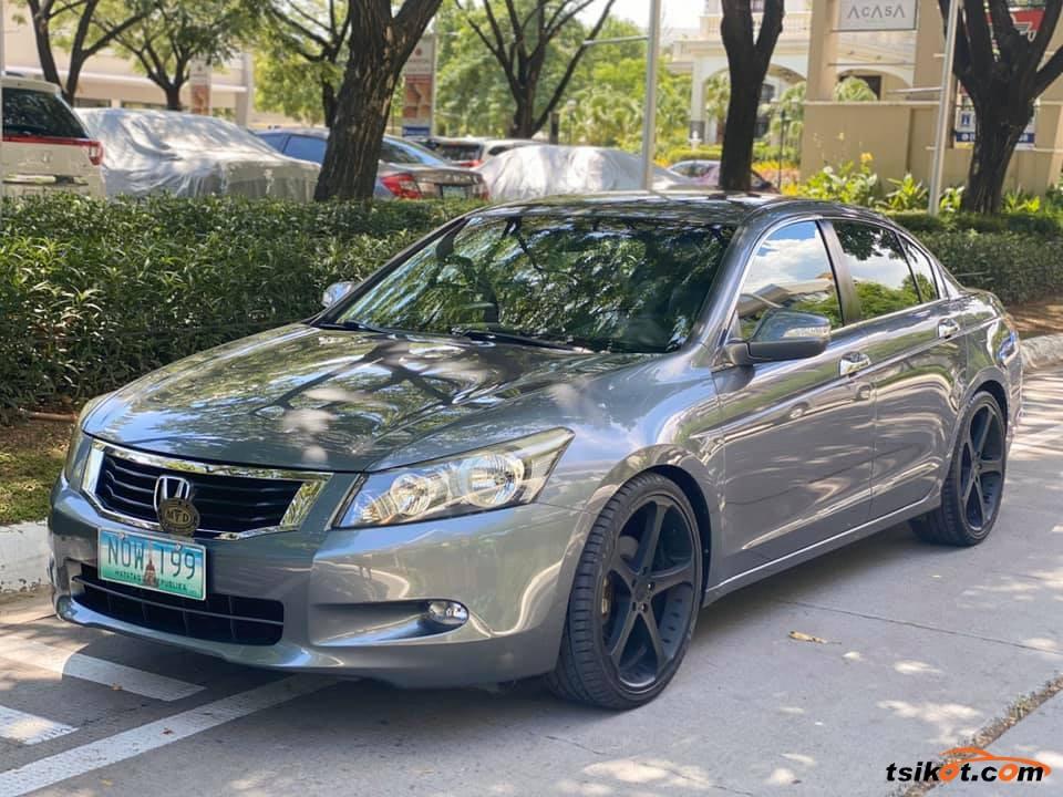 Honda Accord 2010 - 2