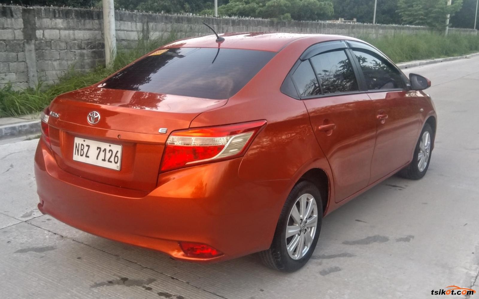 Toyota Vios 2017 - 6