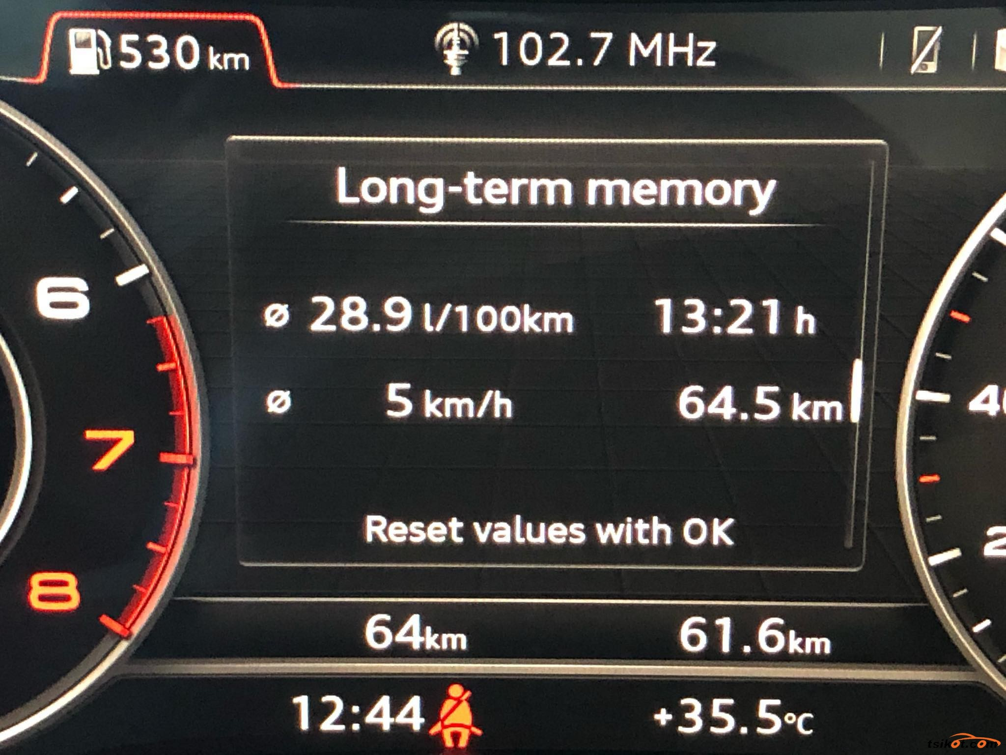 Audi A4 2018 - 5