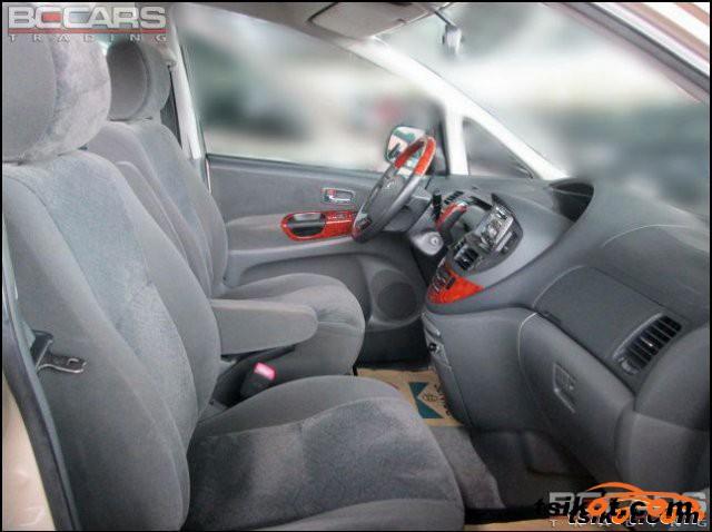 Toyota Previa 2006 - 6