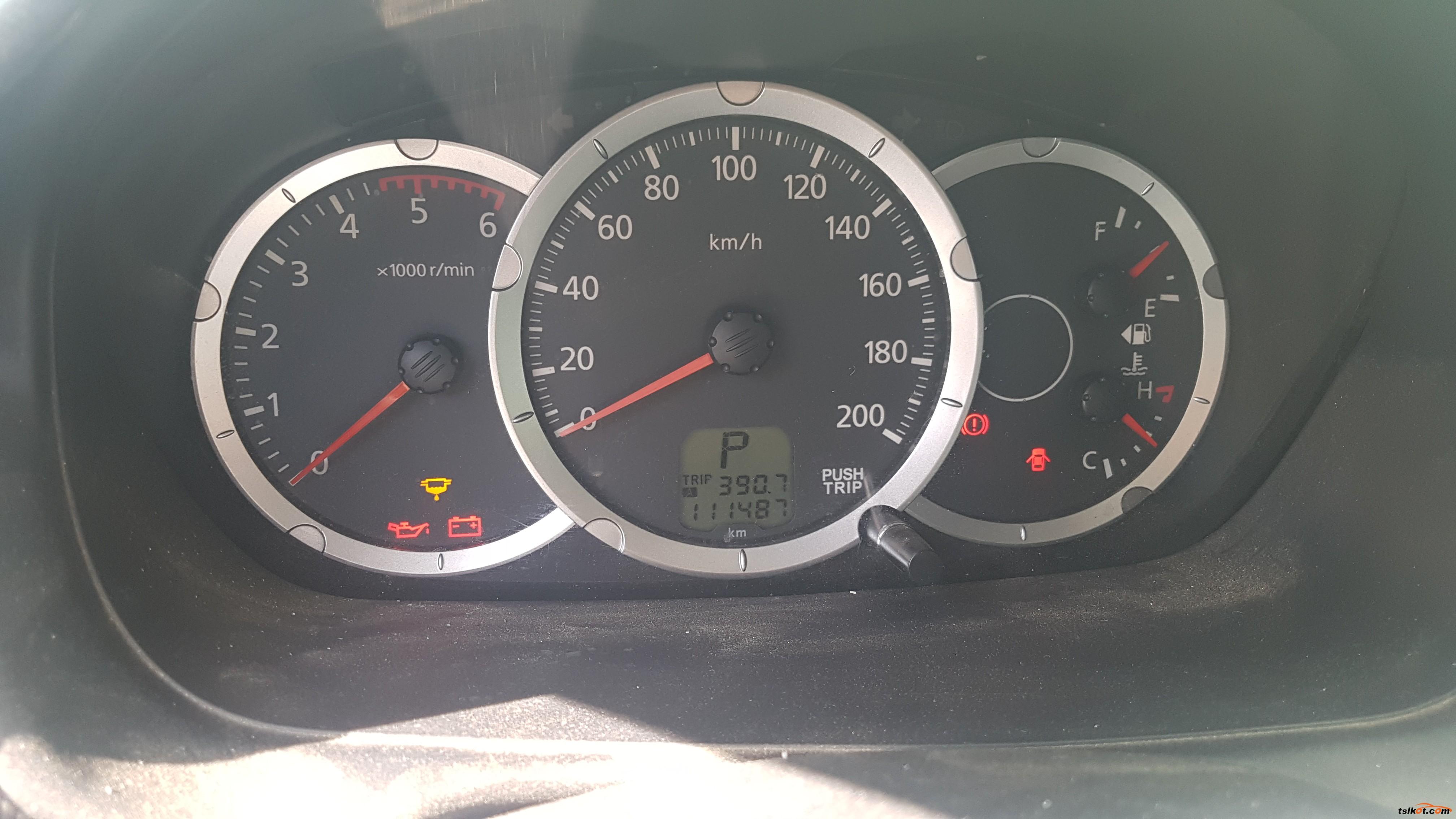 Mitsubishi Strada 2013 - 4