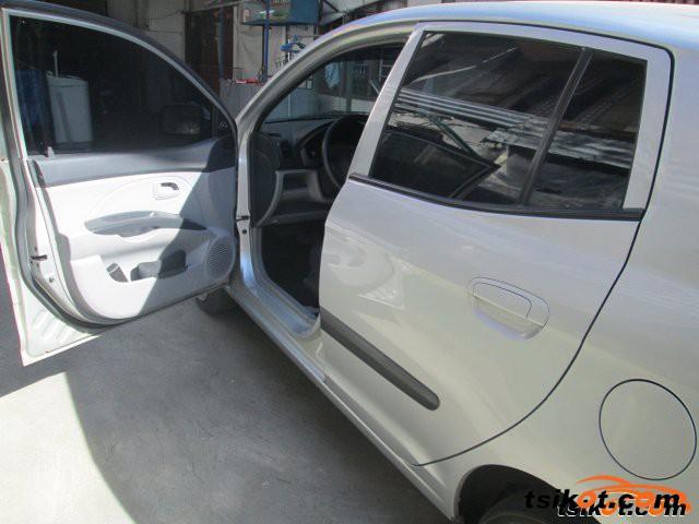 Kia Picanto 2006 - 5