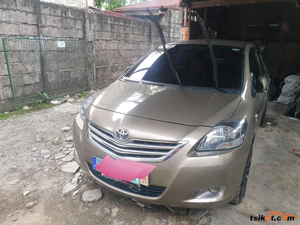 Toyota Vios 2013 - 3