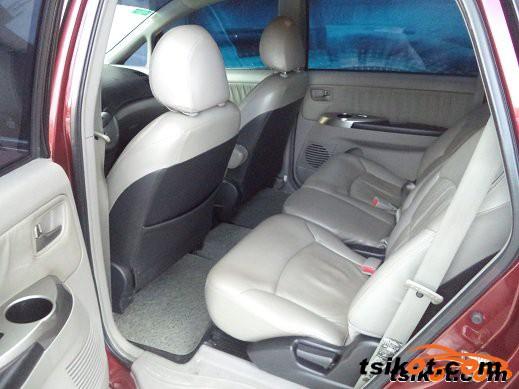 Mitsubishi Grandis 2007 - 4