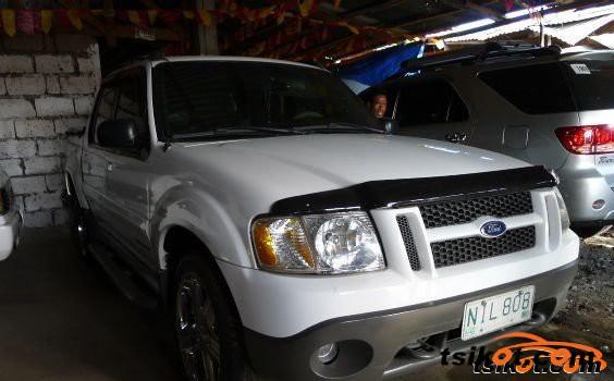 Ford Ranger 2001 - 4