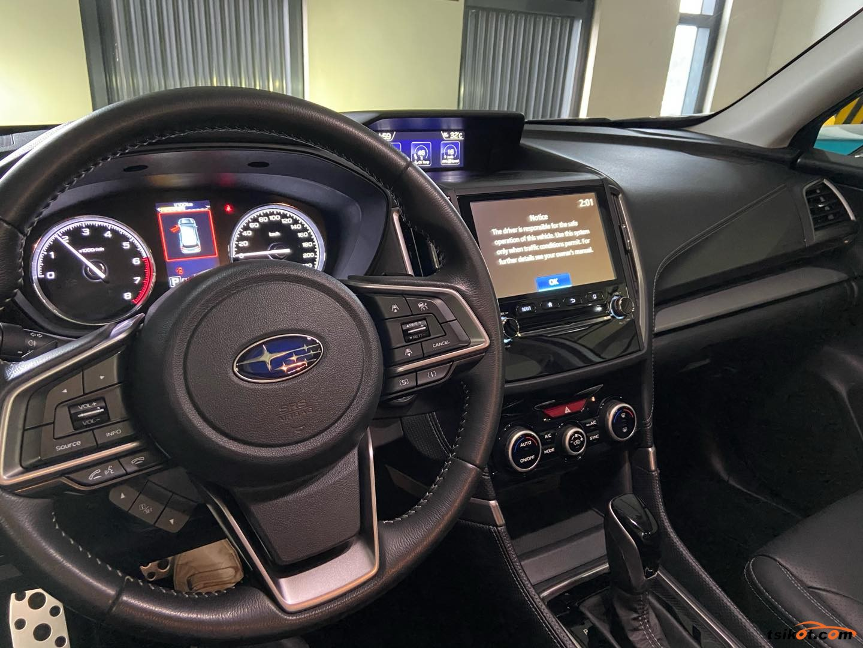 Subaru Forester 2018 - 3