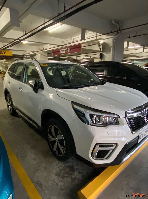 Subaru Forester 2018 - 6