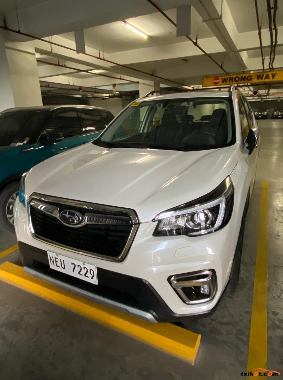 Subaru Forester 2018 - 7