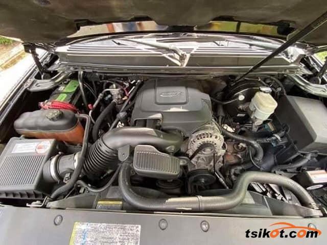 Cadillac Escalade 2008 - 1