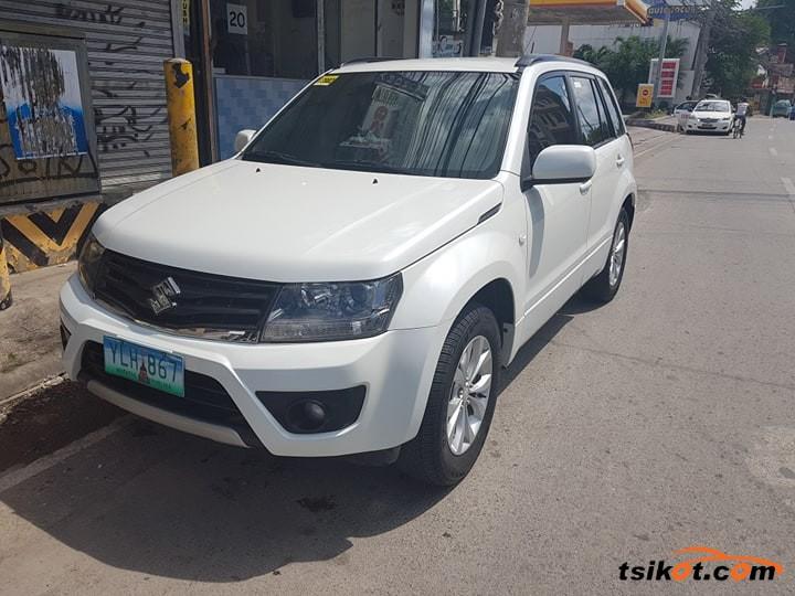Suzuki Grand Vitara 2014 - 1