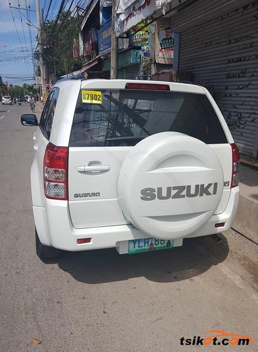 Suzuki Grand Vitara 2014 - 3