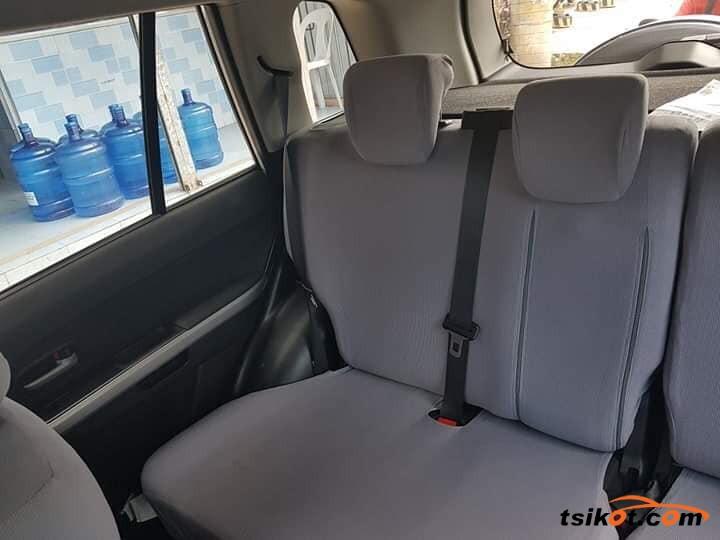 Suzuki Grand Vitara 2014 - 5