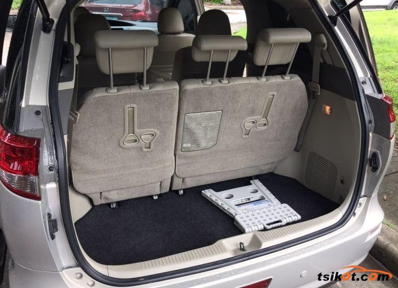 Toyota Previa 2010 - 3