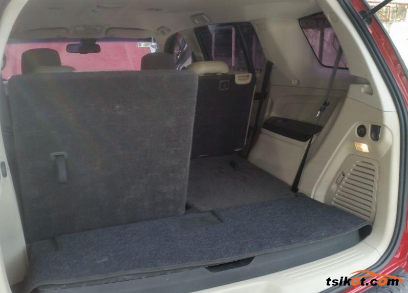 Chevrolet Trailblazer 2015 - 5