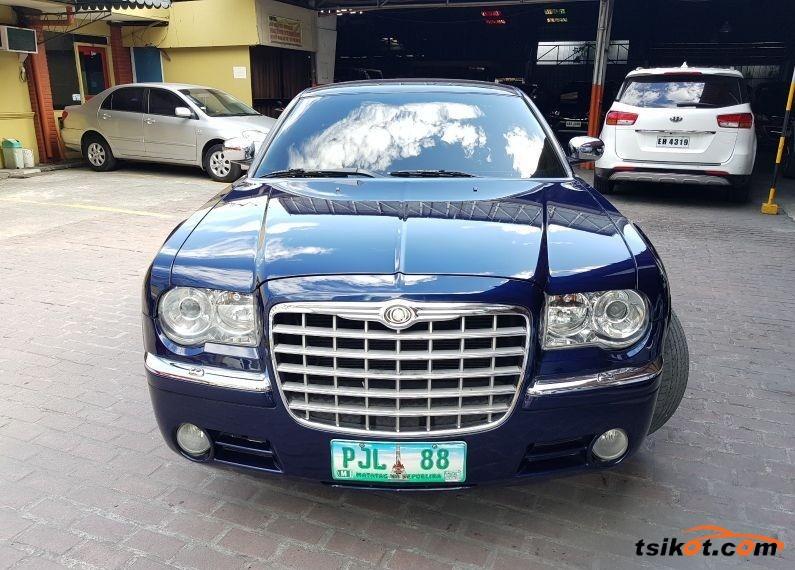 Chrysler 300 2005 - 1