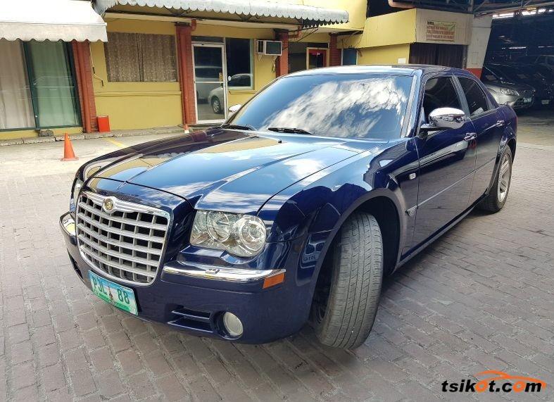 Chrysler 300 2005 - 2