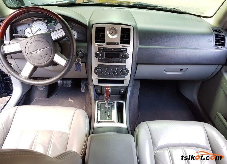 Chrysler 300 2005 - 5