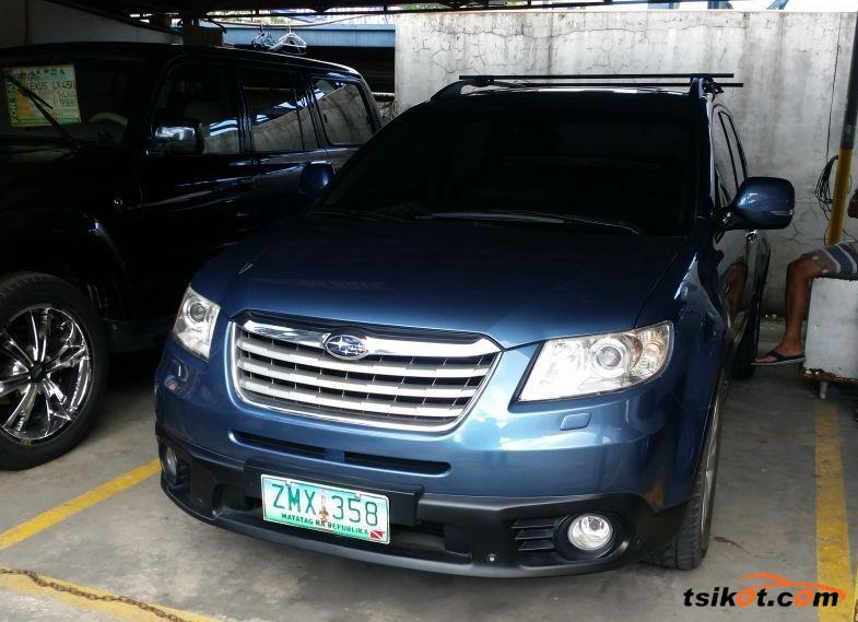 Subaru Tribeca 2008 - 1