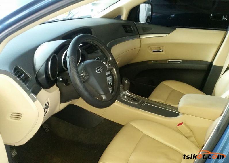 Subaru Tribeca 2008 - 3