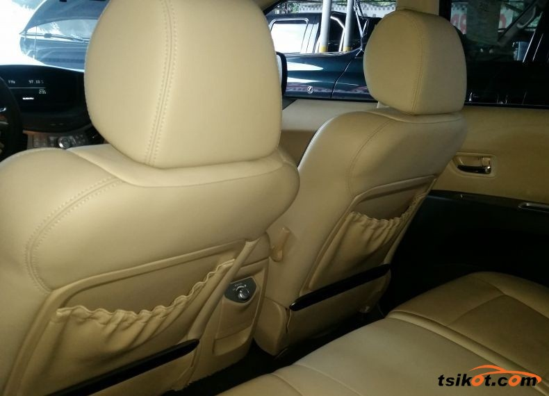 Subaru Tribeca 2008 - 4