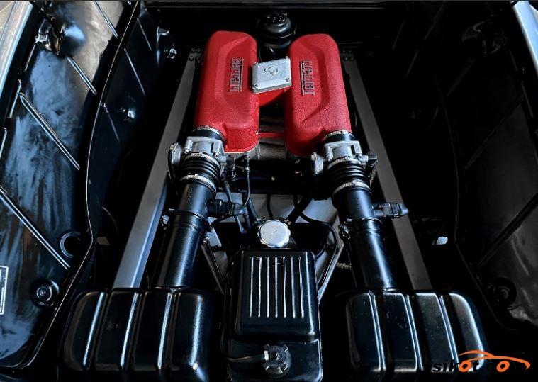 Ferrari 360 2000 - 1